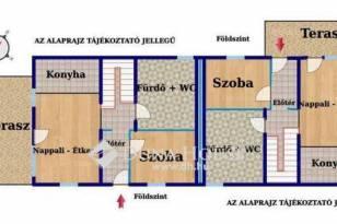 Szigethalomi, 2+2 szobás, a Vörösmarty utcában, új építésű