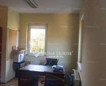 Budapest eladó lakás Törökvészen a Nagybányai úton, 111 négyzetméteres