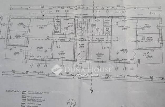 Tatabánya 2+2 szobás új építésű ikerház eladó