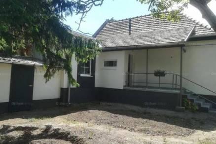 Székesfehérvári családi ház eladó, 51 négyzetméteres, 2 szobás