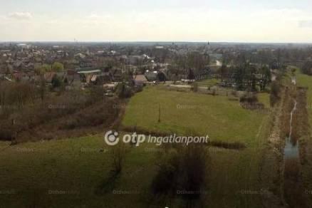 Szigetvári telek eladó, 52859 négyzetméteres