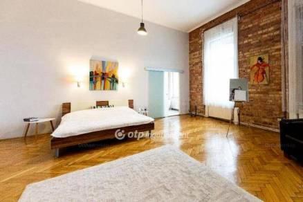 Budapest eladó lakás, Víziváros, 110 négyzetméteres