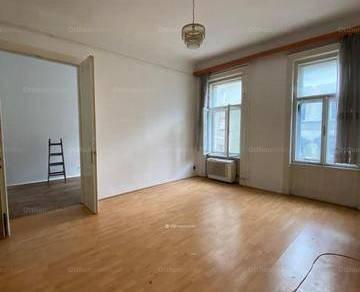 Budapest eladó lakás, Terézváros, 78 négyzetméteres