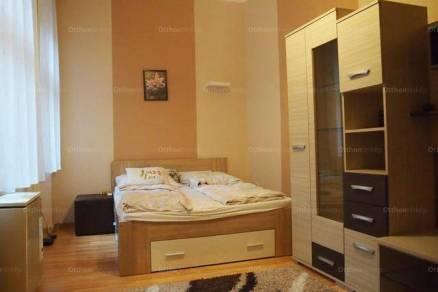 Budapesti, Józsefváros, 1+1 szobás