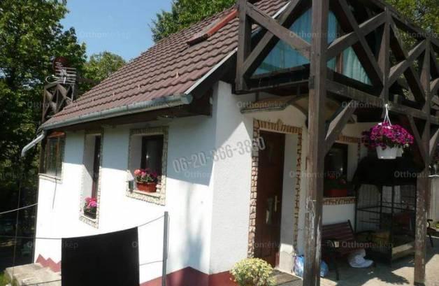 Családi ház eladó Budakeszi, a Törökvész utcában, 90 négyzetméteres