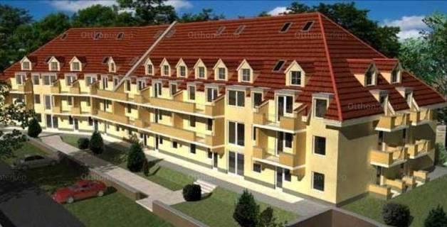Eladó 3 szobás lakás Velence, új építésű