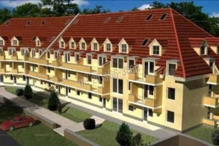 Velence új építésű lakás eladó, 3 szobás