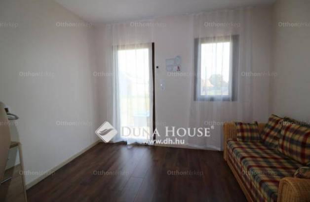 Eladó családi ház Balatongyörök, 3+1 szobás, új építésű