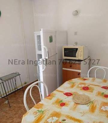 Debreceni lakás kiadó a Poroszlay úton, 67 négyzetméteres