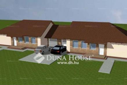 Eladó ikerház Ócsa, 3+1 szobás, új építésű