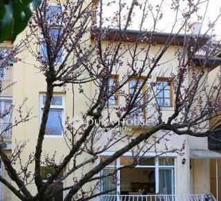 Eladó családi ház, Budapest, Tisztviselőtelep, Benyovszky Móric utca, 15+1 szobás