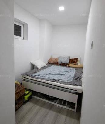 Budapest, lakás eladó, Erzsébetváros, 1+1 szobás