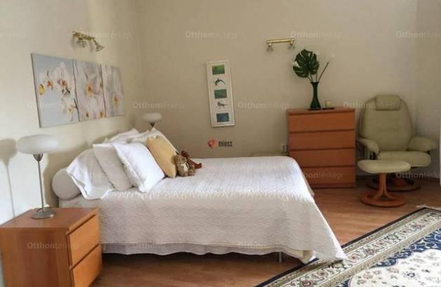 Budapesti lakás kiadó, Erzsébetvárosban, Rákóczi út, 2 szobás