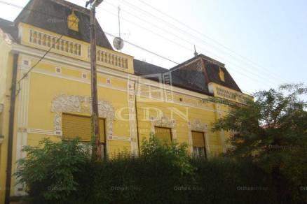 Eladó 3+1 szobás családi ház Sárvár