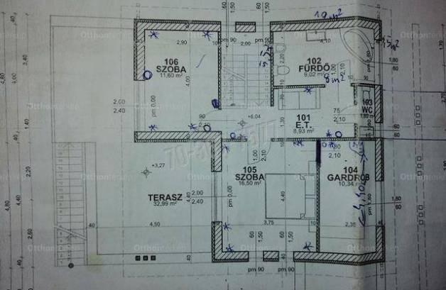 Eladó 5 szobás családi ház Tatabánya, új építésű