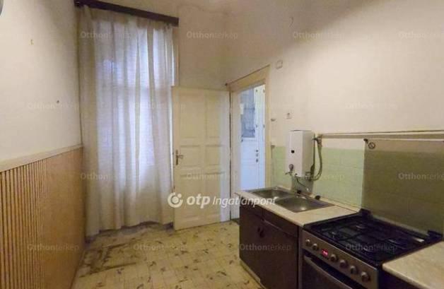 Eladó 2 szobás lakás Erzsébetvárosban, Budapest, Rottenbiller utca