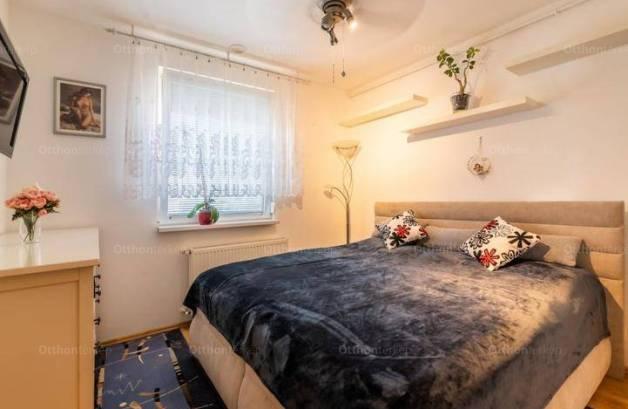 Eladó családi ház, Levél, 4 szobás