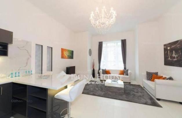 Eladó lakás, Budapest, Erzsébetváros, Akácfa utca, 2+1 szobás