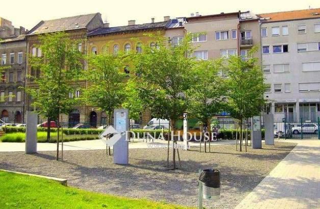 Budapest, VIII. kerület Teleki László tér