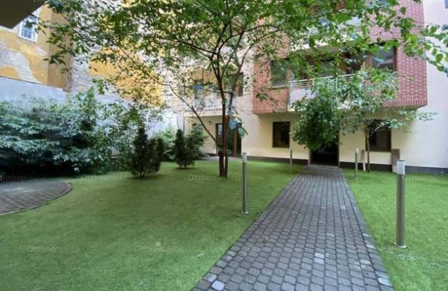 Budapesti lakás eladó, 55 négyzetméteres, 2 szobás