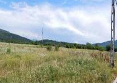 Szolnoki telek eladó, 2647 négyzetméteres