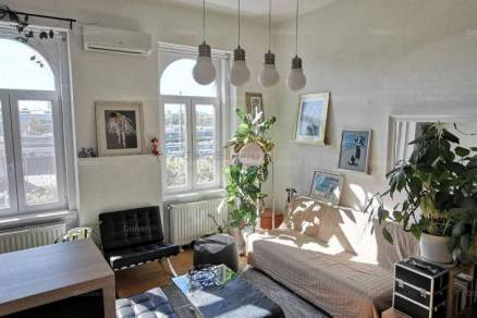 Budapest 2 szobás lakás eladó, Erzsébetvárosban
