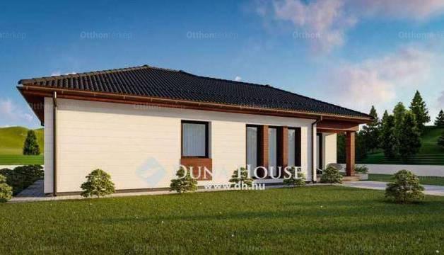 Eladó családi ház Kecskemét, 1+3 szobás, új építésű