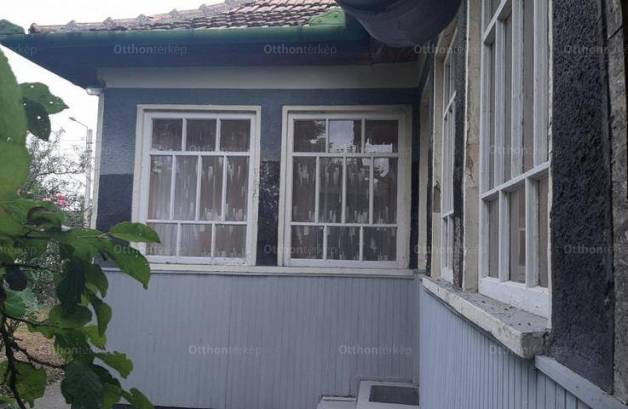 Görbeháza családi ház eladó, 3 szobás