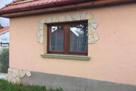Eladó 2 szobás családi ház Bogács