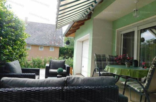 Vonyarcvashegy 1+2 szobás új építésű családi ház eladó