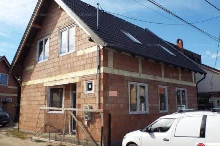 Új Építésű eladó családi ház Fót, 5 szobás