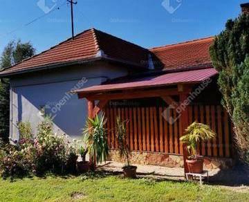 Nagyatádi eladó családi ház, 3 szobás, 85 négyzetméteres