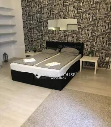 Eladó lakás, Budapest, Újlipótváros, Kresz Géza utca, 1 szobás