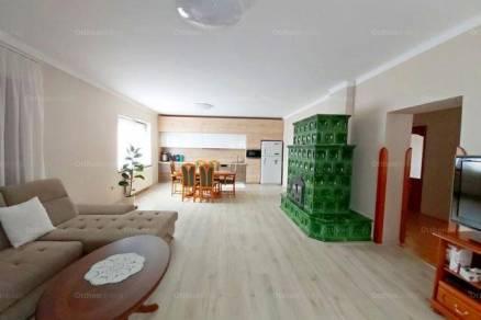 Bogács 6 szobás családi ház eladó