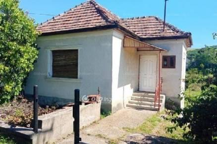 Izsófalva 2 szobás családi ház eladó