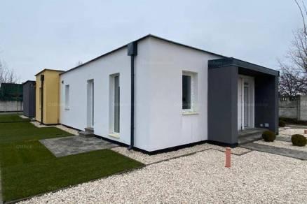 Vecsés új építésű ikerház eladó, 2 szobás