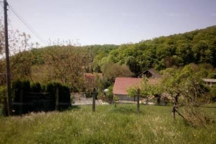 Telek eladó Pécs, 906 négyzetméteres
