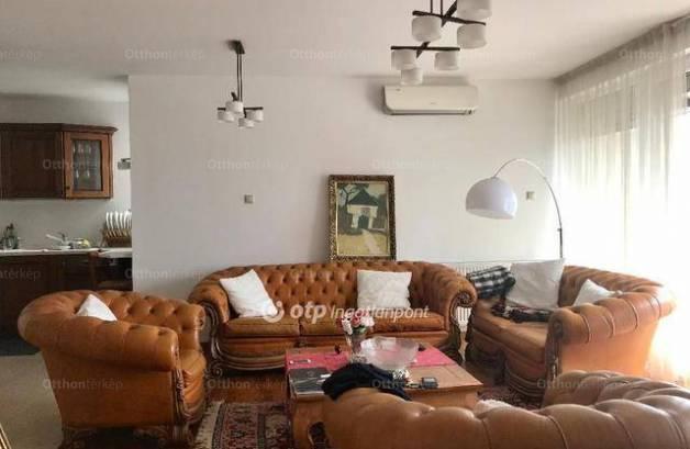Budapest eladó lakás Gellérthegyen az Iglói utcában, 75 négyzetméteres