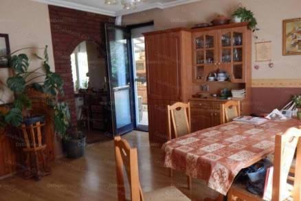 Lébény 2+2 szobás családi ház eladó