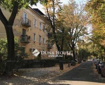 Budapest, XI. kerület Kisköre utca