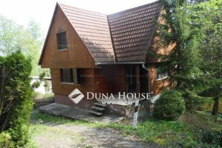 Eladó 3 szobás nyaraló Magyarhertelend a Bokréta utcában