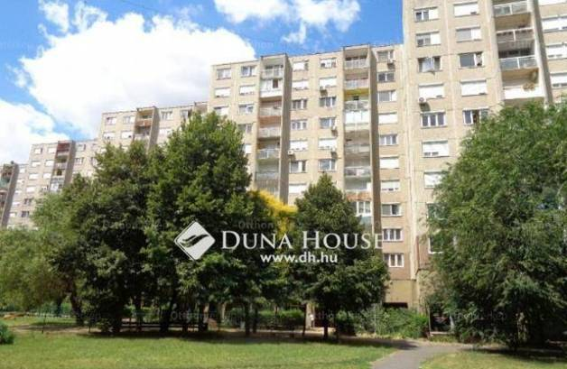 Budapest, XVIII. kerület Csontváry Kosztka Tivadar utca