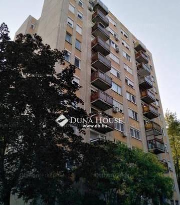 Eladó 1+1 szobás lakás József Attila-lakótelepen, Budapest, Toronyház utca