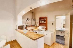 Budapest eladó lakás Lipótvárosban a Steindl Imre utcában, 55 négyzetméteres
