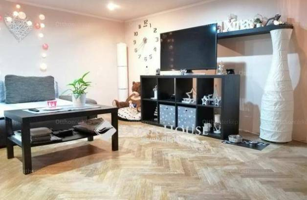 Eladó lakás, Budapest, Erzsébetváros, Nefelejcs utca, 1+1 szobás
