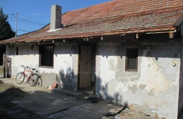 Orosháza családi ház eladó, 1+2 szobás