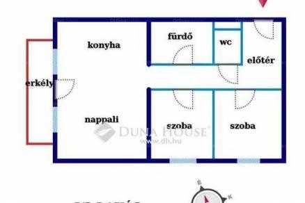 Hajdúszoboszló eladó új építésű lakás