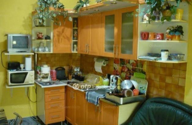 Sátoraljaújhely lakás eladó, 2 szobás