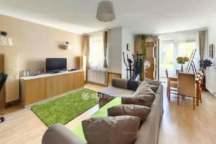Eladó lakás, Budapest, Gazdagrét, 2+2 szobás