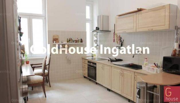 Kiadó lakás Budapest, 3 szobás
